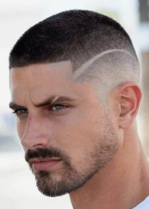 How to cut your own hair men - step by step guide